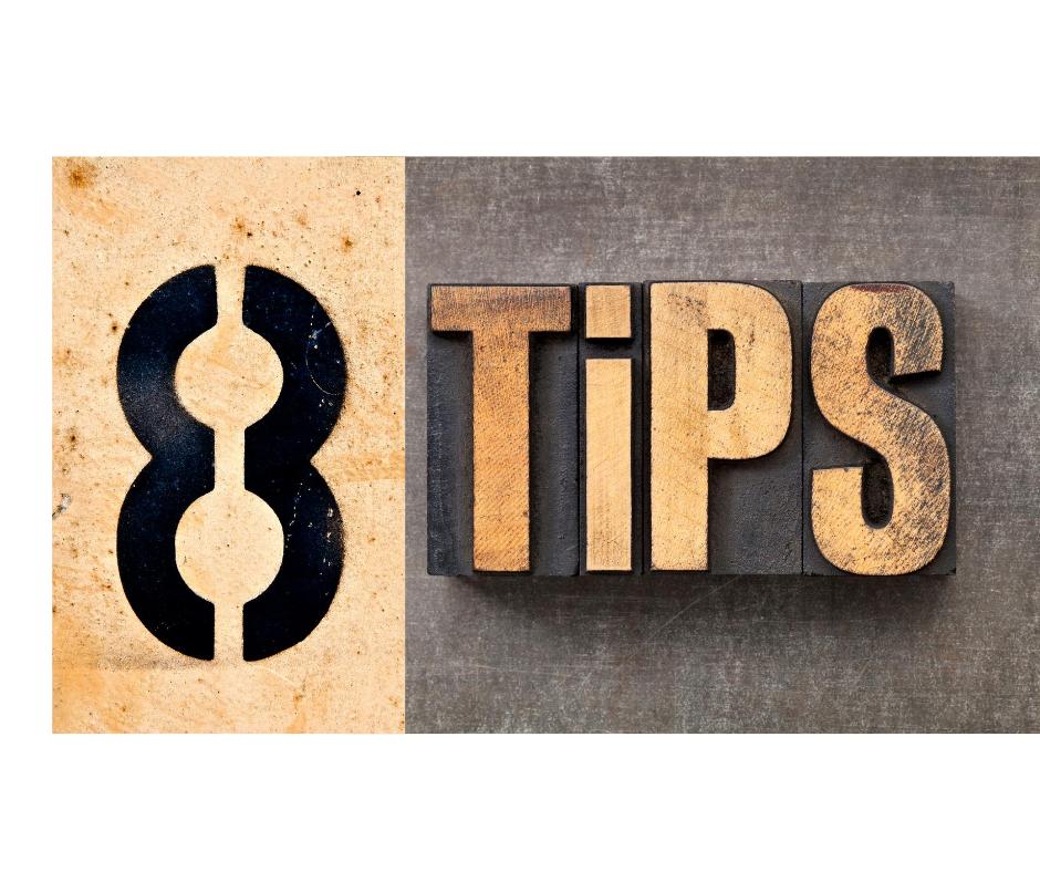 Stencil 8 tips