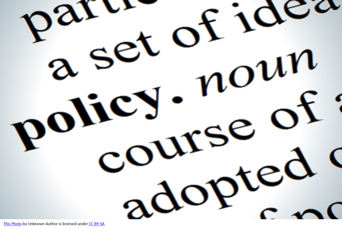 words defining policy for drug and alcohol test policy